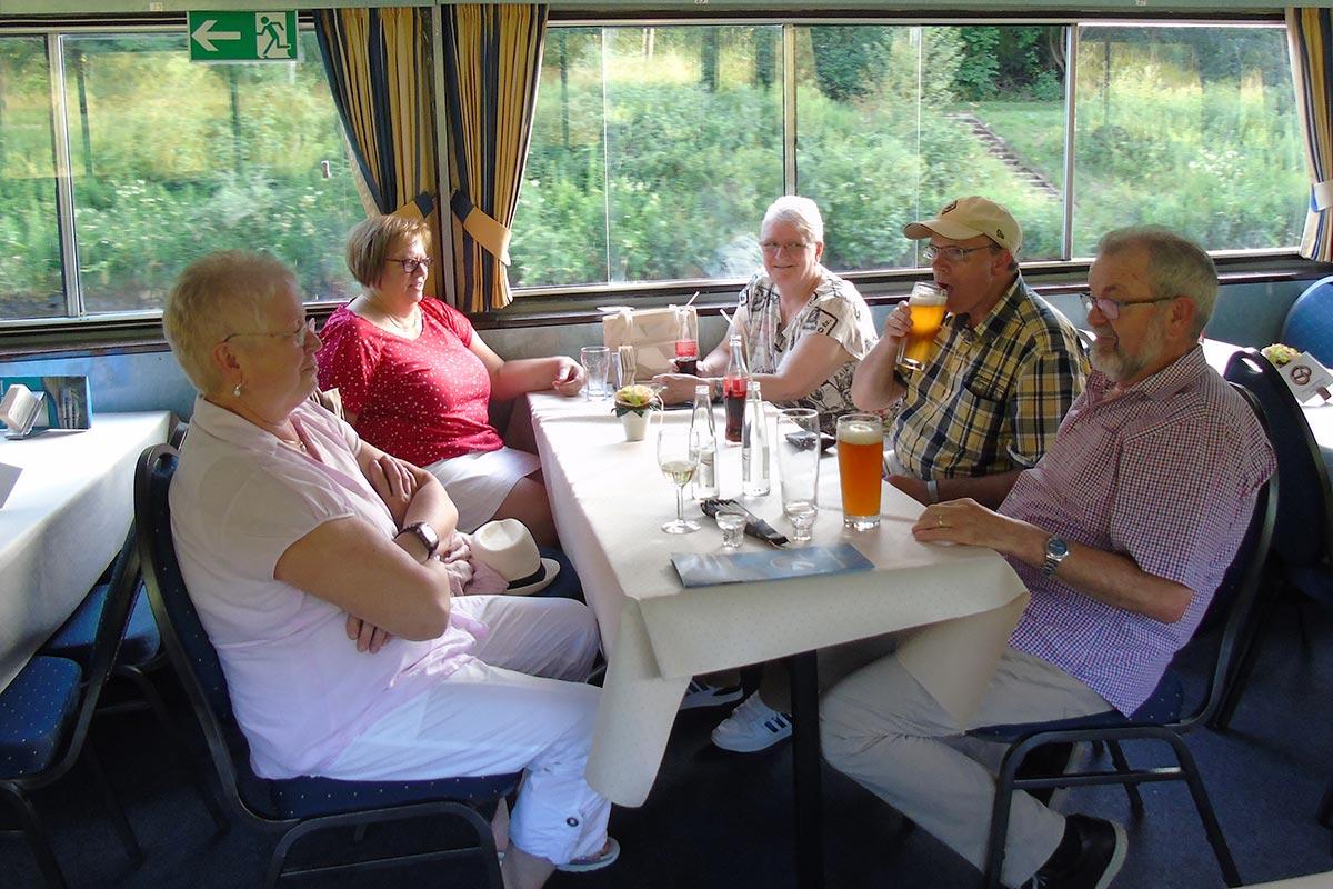 Aktuelles: Saarkreuzfahrt am 07.07.2017 - 5