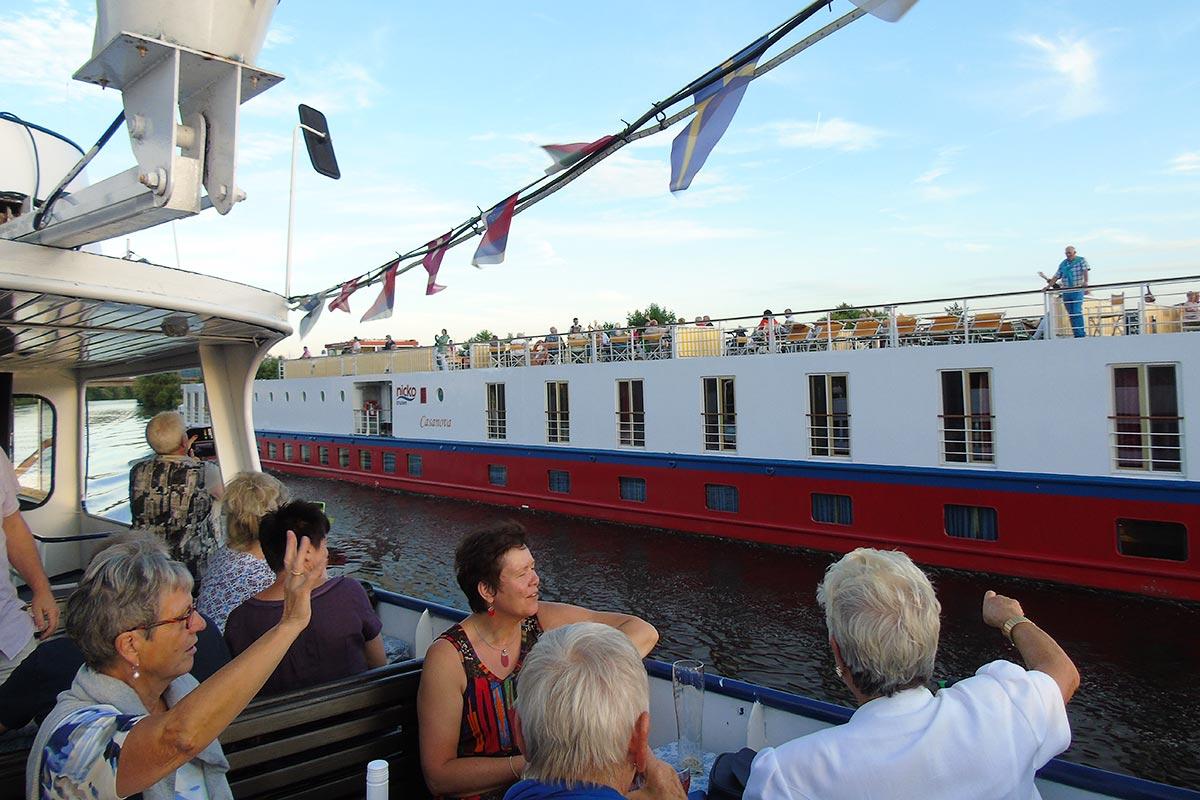 Aktuelles: Saarkreuzfahrt am 07.07.2017 - 6