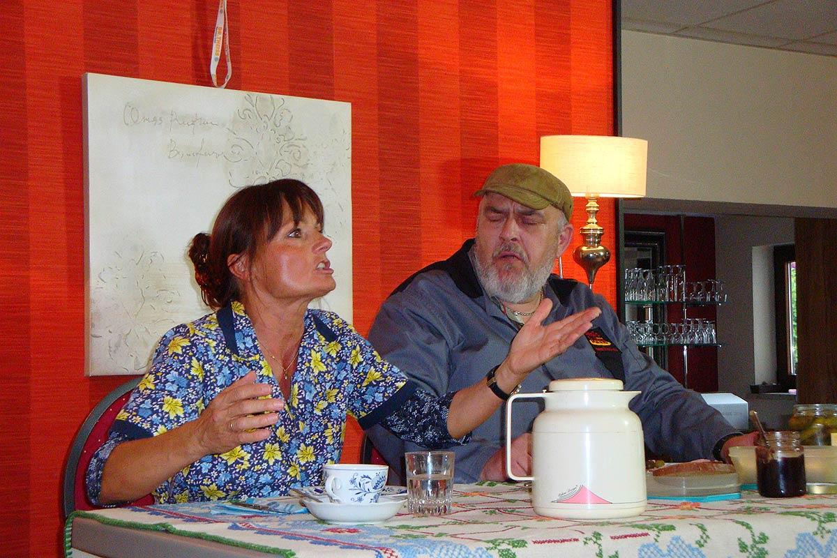 """Aktuelles: Theateraufführung """"Jupp und Dorle"""" am 12.05.2017 - 1"""