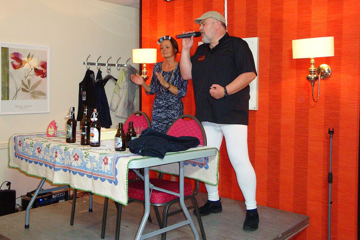 """Aktuelles: Theateraufführung """"Jupp und Dorle"""" am 12.05.2017 - 5"""
