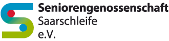 Seniorengenossenschaft Saarschleife e. V. Logo